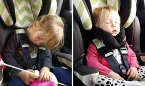 head support pillow baby for child car