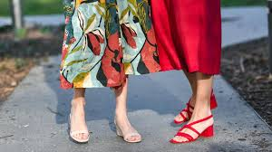 <b>Sandal</b> Trends <b>2020</b>: All the Styles To Stock Up On This Summer ...