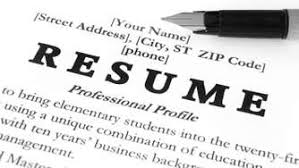 Hospital Administration Sample Resume Hospital Jobs Online