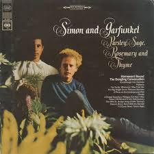 <b>Simon</b> And <b>Garfunkel</b>* - <b>Parsley</b>, Sage, Rosemary And Thyme (Terre ...