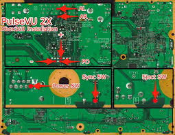 xbox 360 schematic diagram motherboard wiring diagrams xbox 360 controller wiring diagram nilza