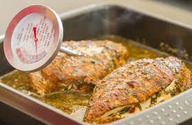Grilled Chicken Breast Temperature Chart How Long To Cook Chicken Breast