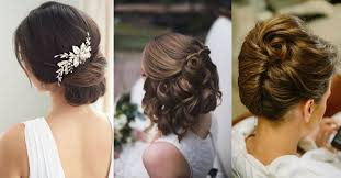 gorgeous indian bridal hairstyles for