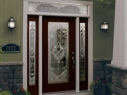 front door with sidelightsAttractive Entry Door With Sidelights Front Entry Door With