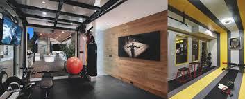 Personal Home Gym Design Ideas For Men