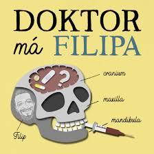 Doktor má Filipa