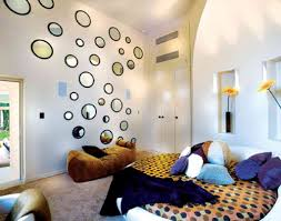 Simple Ways To Decorate Your Bedroom Creative Ways To Decorate Your Bedroom Walls And How A Wall