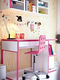 beautiful ikea desk for girls workspaces for kids micke desk ikea petit small