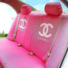 pink interior car accessories peace sign seat covers for cars unique best pink car seat covers
