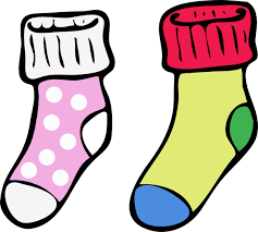 Image result for sock clip art