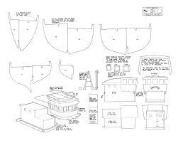Benadi model fishing boat plans free download guide center