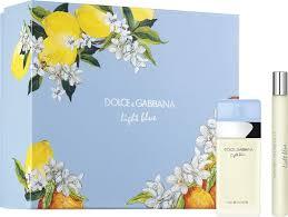 <b>Dolce&Gabbana Light Blue</b> Парфюмерный <b>набор</b> женский ...