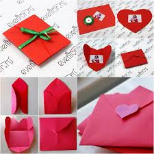paper crafts birthday gift 12 printable how to make a greeting card how to make heart shaped greeting card in 2 ways
