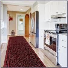 Red Rugs For Kitchen Kitchen Best Kitchen Rug Ideas Kitchen Area Rug Sets Red