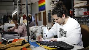 Most fashion designers <b>never meet their</b> suppliers. They should ...