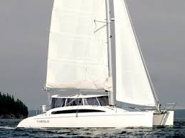 sailboatdata com maine cat 41 sailboat