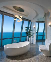 40 Stunning Luxury Bathrooms With Incredible Views Magnificent Luxurious Bathrooms