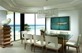 photo gallery of the modern chandelier dining room ideas