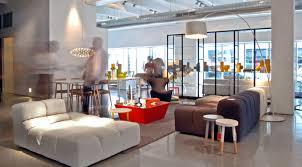 Luminaire Lab Unique Furniture Stores Miami Design District