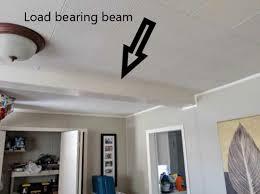 load bearing walls 17 answers to