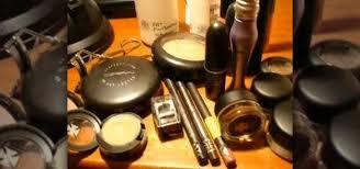 home posts articles make up bridal makeup how to put together a kit revlon