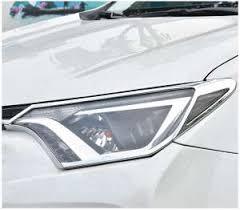 Тюнинг Тойота Рав 4, большой выбор аксессуаров для Toyota ...