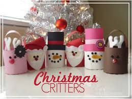 Toilet Paper Roll Christmas Trees  Reading ConfettiToilet Paper Roll Crafts For Christmas
