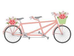 tandem bike clipart vector tandem bike clipart tandem