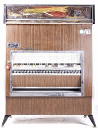 Are Cigarette Vending Machines Legal Cool Fawn Fleetwood 48 Pull Cigarette Vending Machine