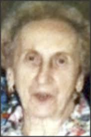 Violet Smith   Obituary   Bangor Daily News