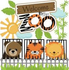 zoo field trip clipart. Contemporary Trip On Zoo Field Trip Clipart