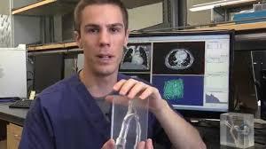Anatomical 3D <b>Printing</b> New Medical Reality vs <b>Star Trek</b> Vision ...