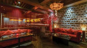 Indian Restaurant Design Why Is Sumessh Menon Called The Super Potato Of India