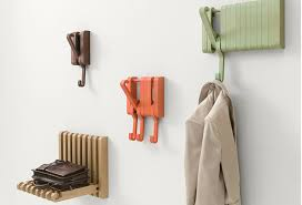 Hanger Coat Rack