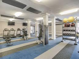 kew gardens apartments renovated gym washingtondc