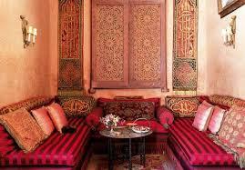 moroccan decor for hire