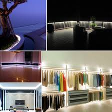 view bench rope lighting. Amazon.com: LEDMO 5630 Flexible Led Strip, Daylight 300pcs SMD 5630LEDs 16.4Ft DC12V Waterproof IP65 25Lm/LED,2 Times Brightness Than SMD5050 LED Ribbon, View Bench Rope Lighting