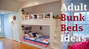 bunk bed ideas for adults. Exellent Adults Bunkbeds Roomdesign Bedroom For Bunk Bed Ideas Adults