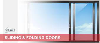 sliding and folding door s