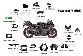 kawasaki motorcycle parts bike n bikes all about bikes