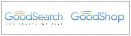 Image result for goodsearch logo