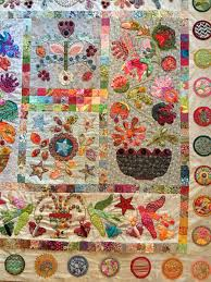 Kim McLean – Where Art & Life Meet & Quilts! Adamdwight.com