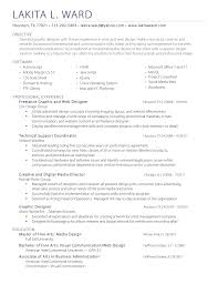 Fascinating Production Artist Resumes With Artist Resume Sample