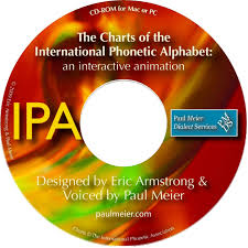 Each symbol is treated separately, with explanation and examples that are at the same time a link to a. Interactive Cd Rom For The International Phonetic Alphabet Paul Meier Dialect Services