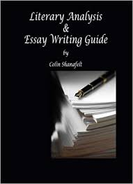 writing analysis amazon com literary analysis essay writing guide 9780982989531