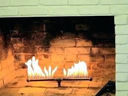 gas fireplace starter pipe fireplace gas pipe gas starter fireplace fireplace gas starter wood burning fireplace