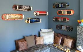 Skateboard Decorations