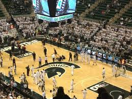 Breslin Arena Seating Chart Featured On A View From My Seat