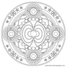 mandala coloring pages expert level printable 12d save it to your computer coloring picture detail description expert mandala