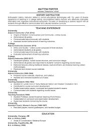 Teacher Resume Samples And Writing Guide 10 Examples Resumeyard